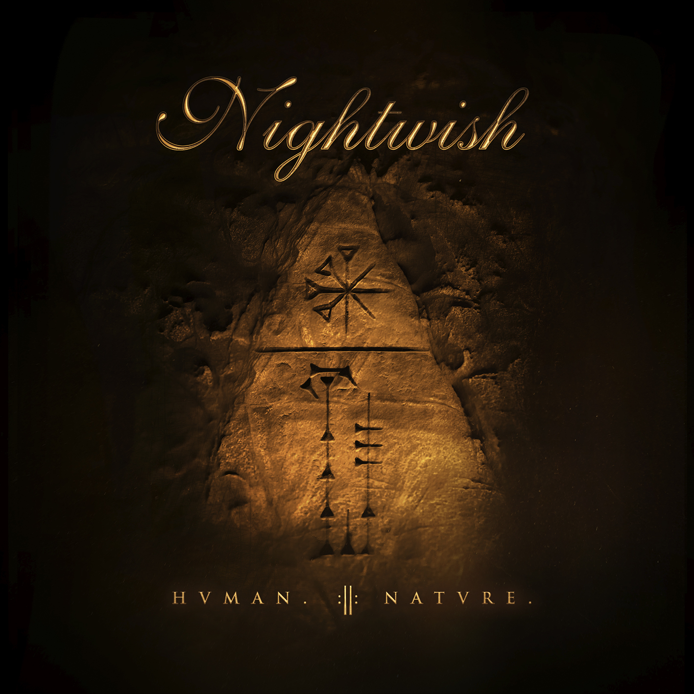 nightwish - human