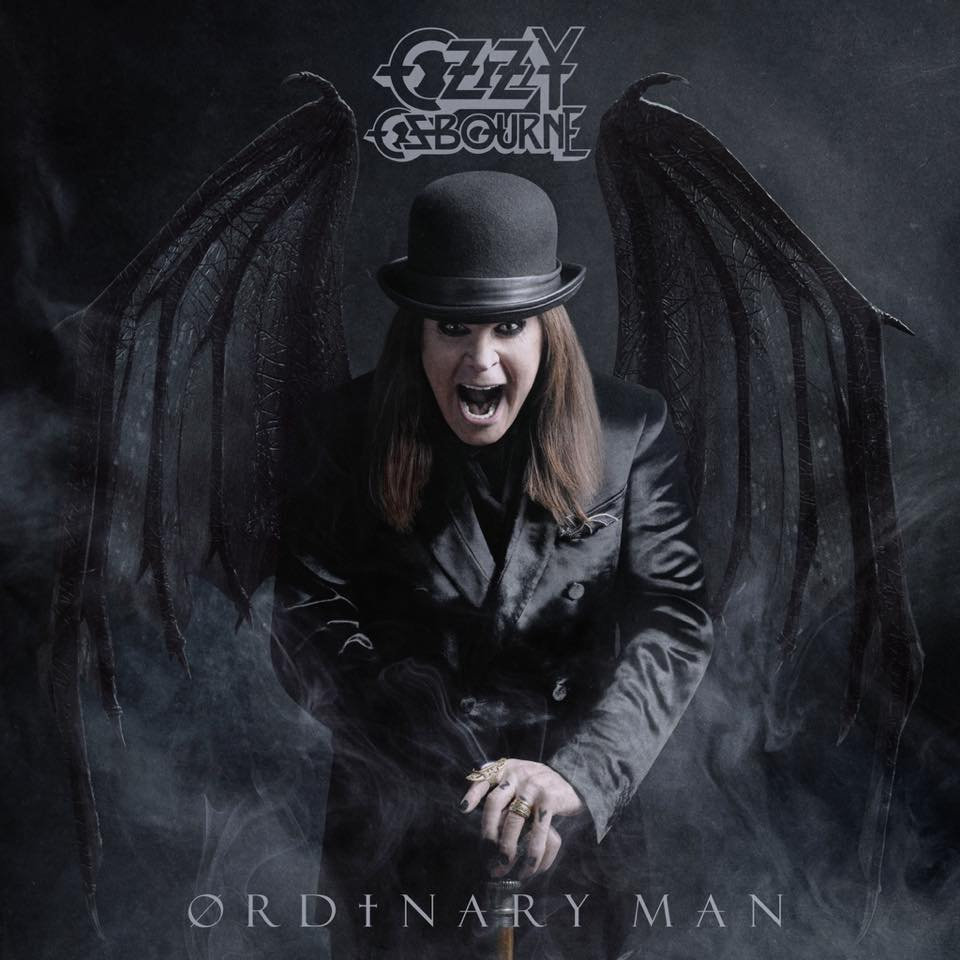 ozzy - ordinary man