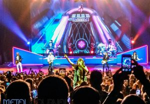 foreigner - metal journal - las vegas 2020 pic 1