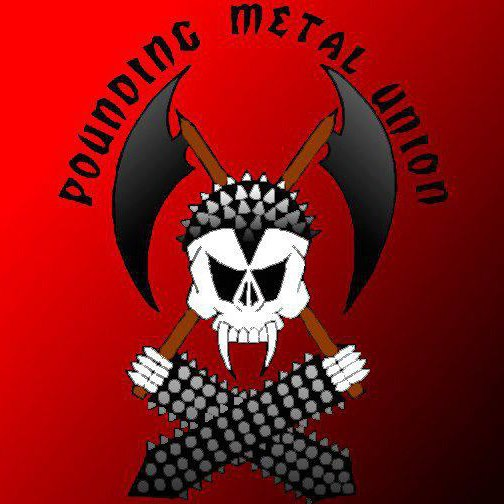 pounding metal union