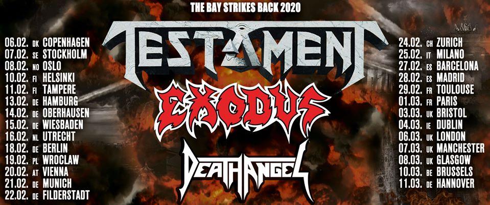 testament exodus death angel pic 1