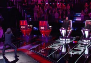 todd michael hall - the voice pic 1