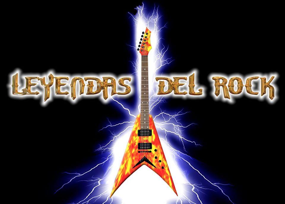leyendas del rock pic 1