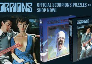 scorpions puzles pic 1
