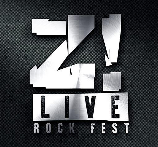 z live rock fest
