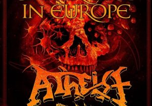 atheist tour