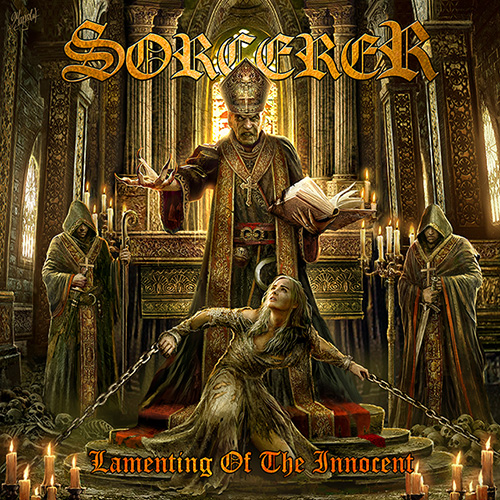 sorcerer-lamenting of the innocent
