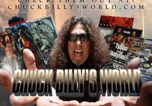 chuck billys world