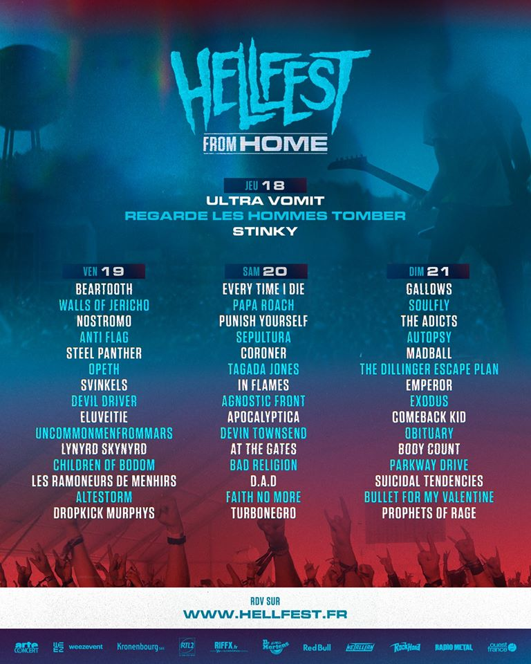 hellfest from home pic 1