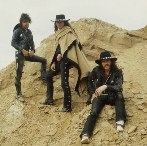 motorhead - ace of spades pic 2