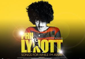 phil lynott documental
