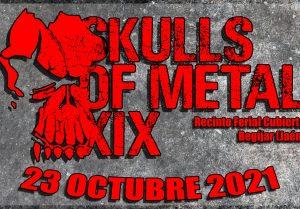 skulls of metal 2021