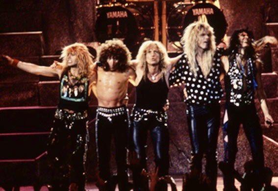 whitesnake 1990 pic 1