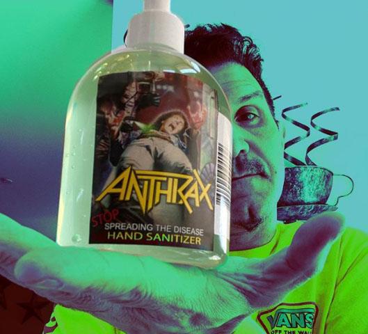 anthrax gel pic 1