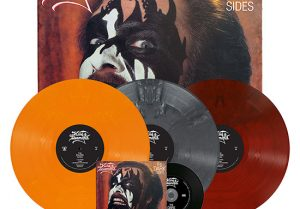 king diamond - the dark sides pic 1