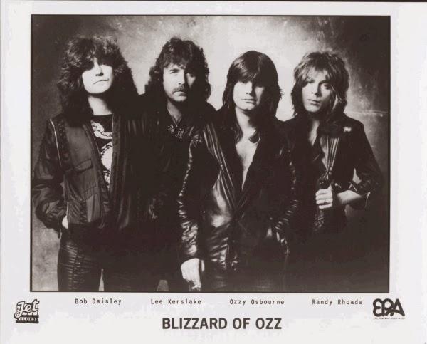 ozzy 1980