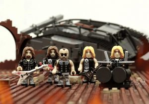 sabaton - the future of warfare pic 1