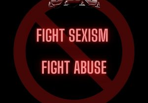 udo - fight sexism