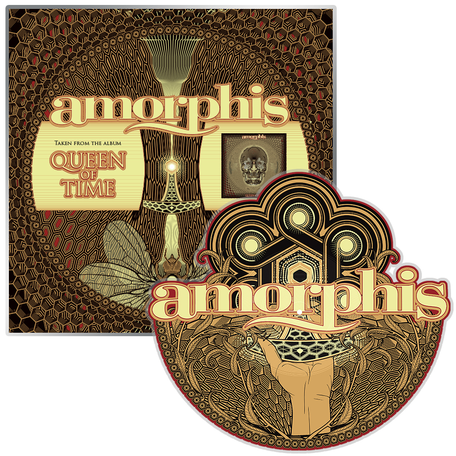 amorphis - brother and sister