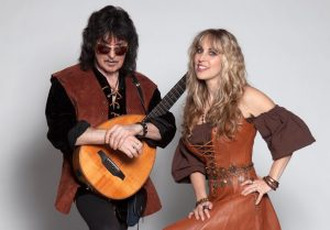 blackmore's Night 2020 pic 1