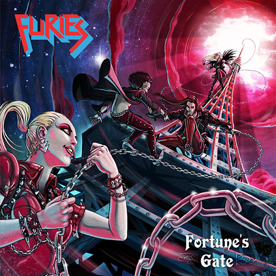 furies - fortunes gate