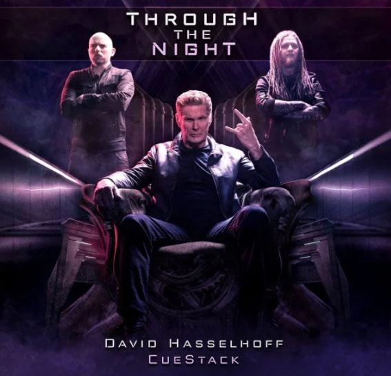hasselfoff - through the night