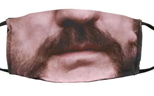lemmy mask pic 1