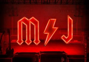 metal journal ac dc logo pic 1