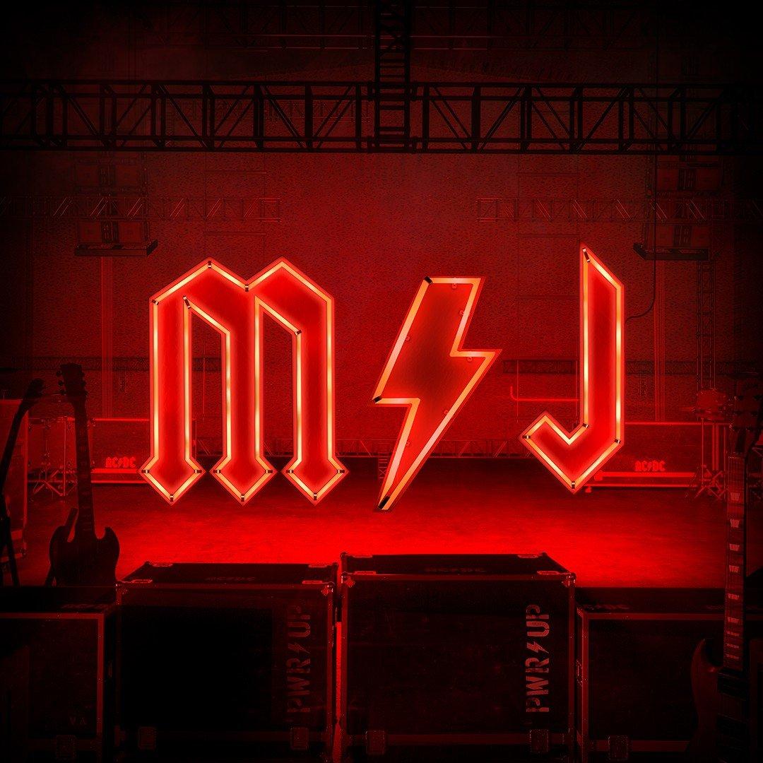 metal journal ac dc logo pic 1
