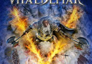 vhaldemar - straight to hell pic 1