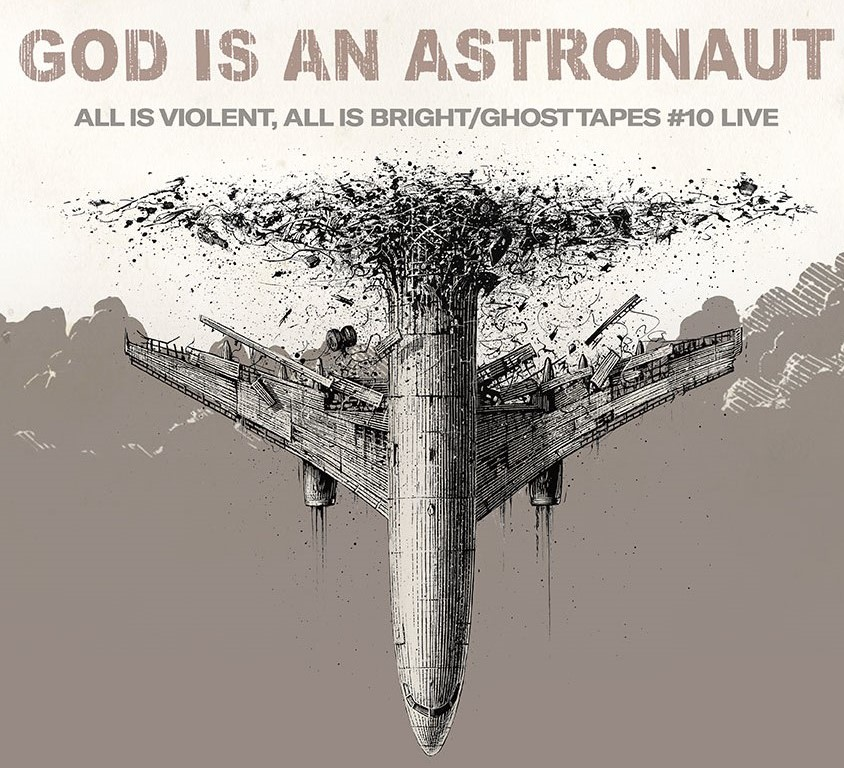 god is an astronaut pic 1