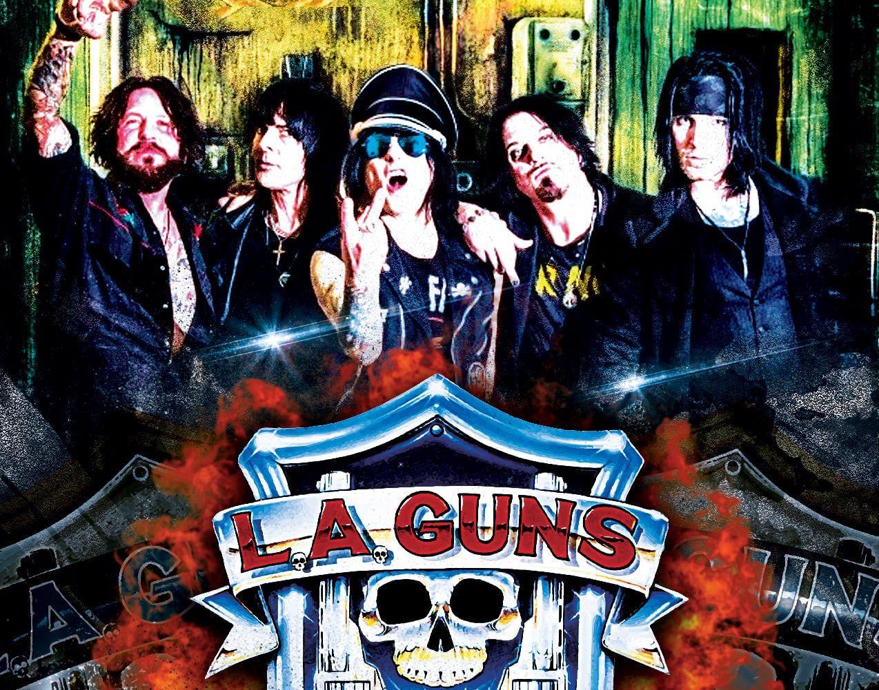la guns pic 5