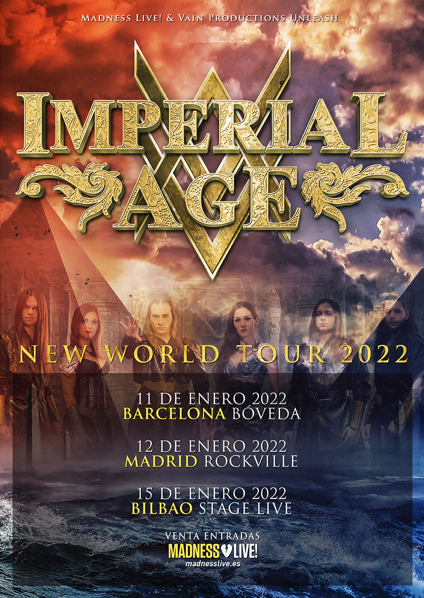 imperial age 2022 cartel