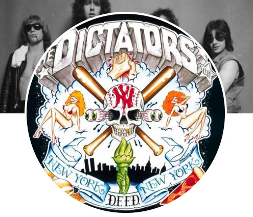 the dictators pic 1