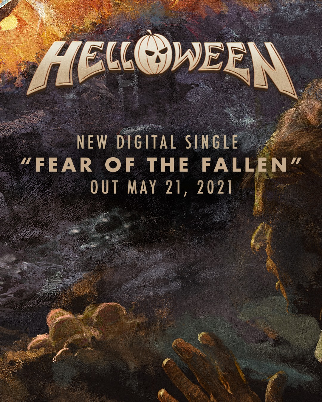helloween - fear of the fallen