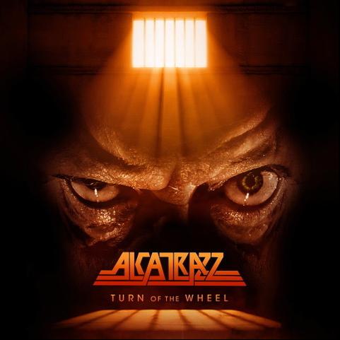 alcatrazz - turn of the wheel