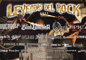 leyendas del rock 2022 pic 2