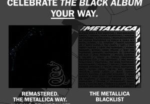 metallica black list