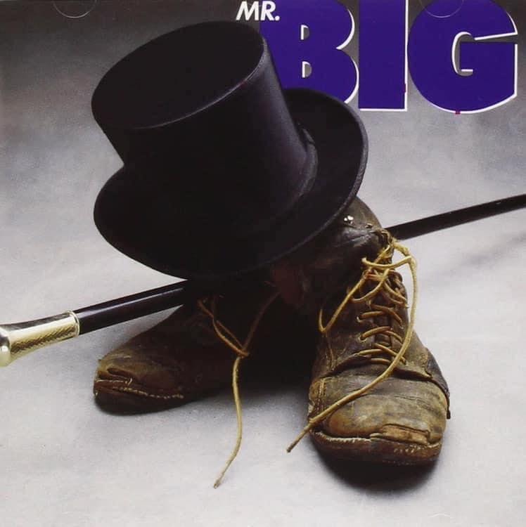 mr. big - mr. big pic 1
