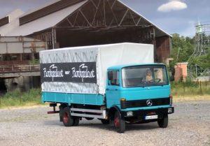 doro - camión pic 1