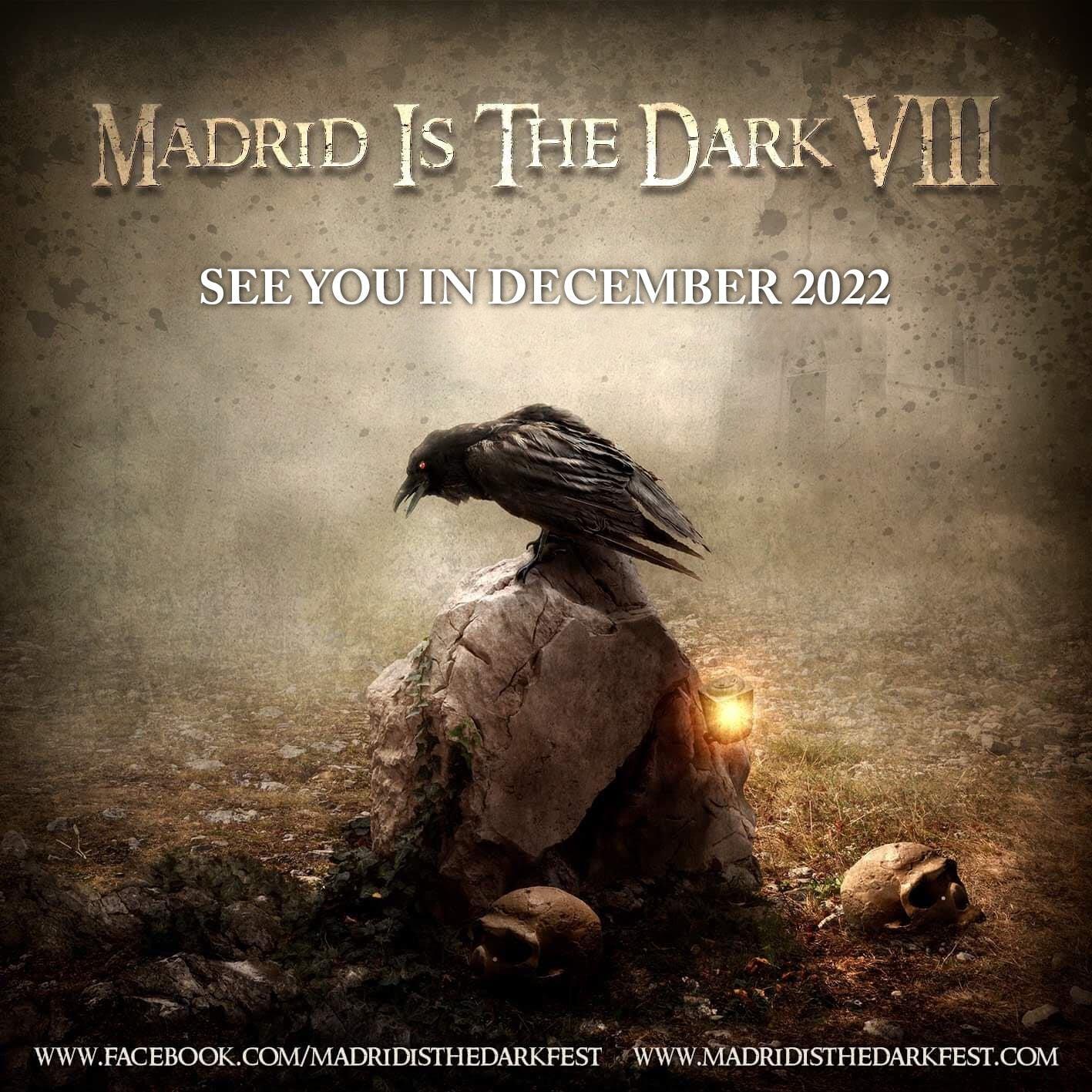 madrid is the dark 2022