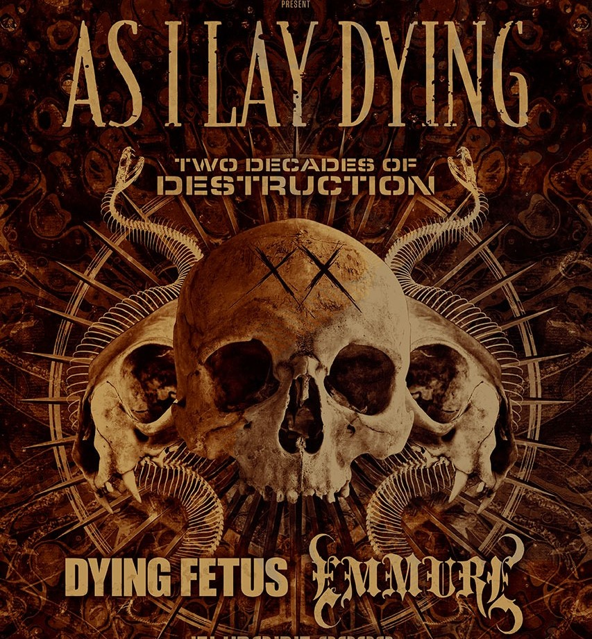 as i lay dying pic 1