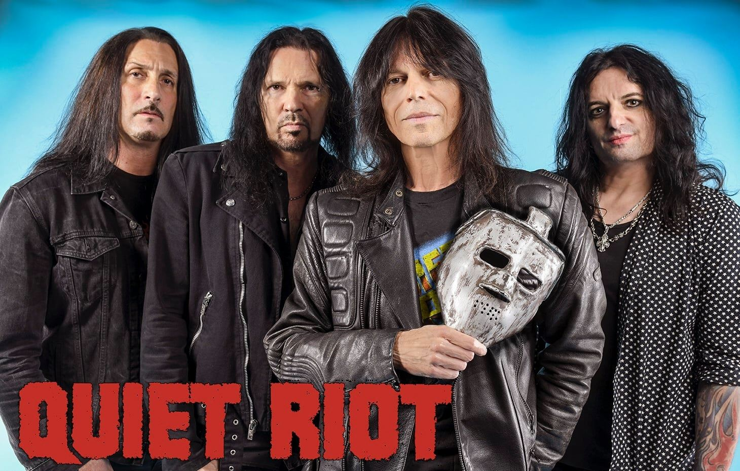 quiet riot 2021 pic 1
