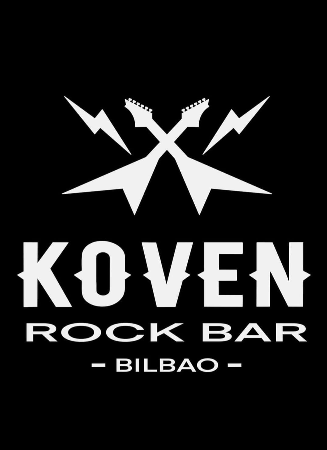 koven rock bar